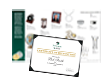 Choice Recognition Award Gift Program with Framed Certificate Packet